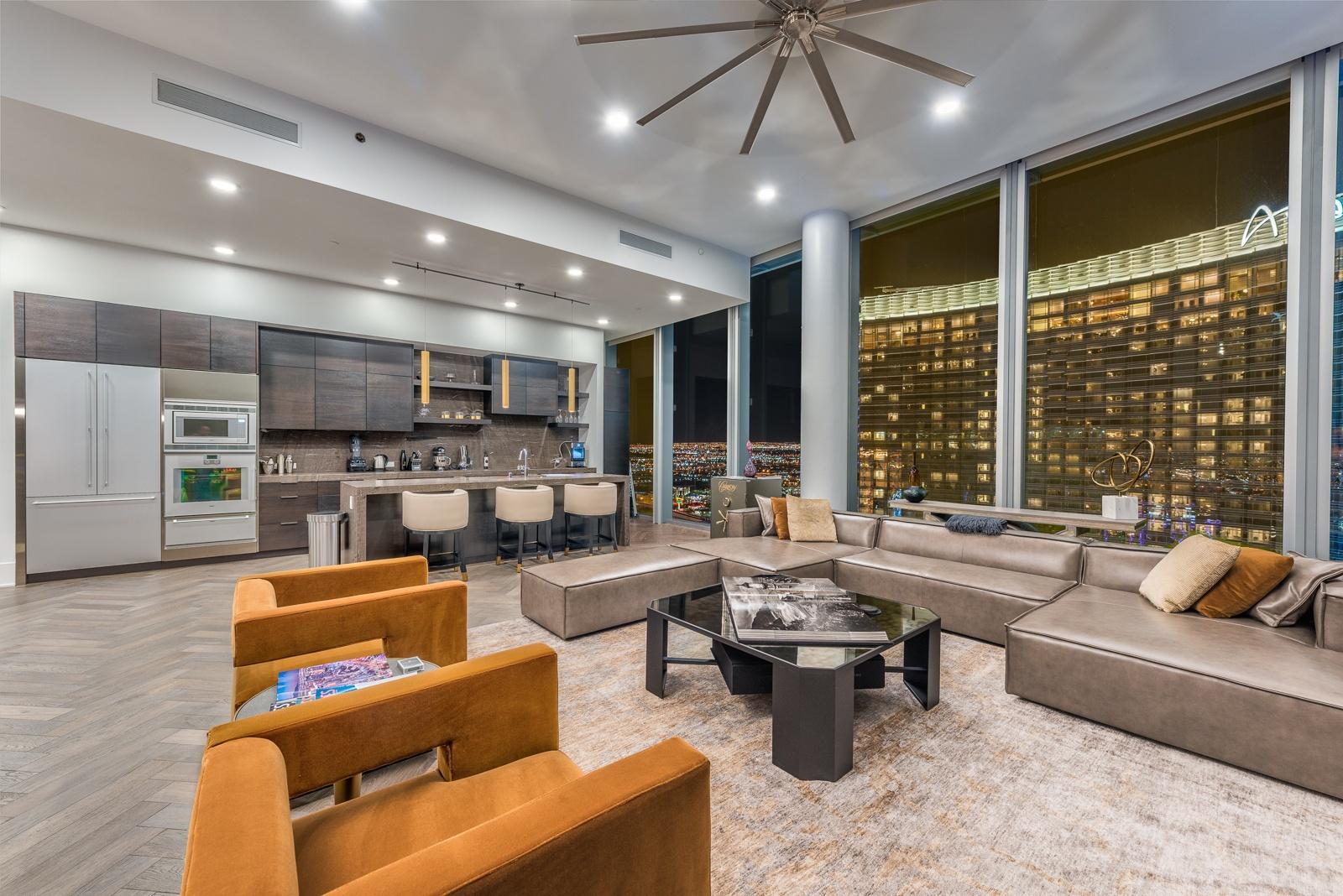 Las Vegas Luxury Property Management Services