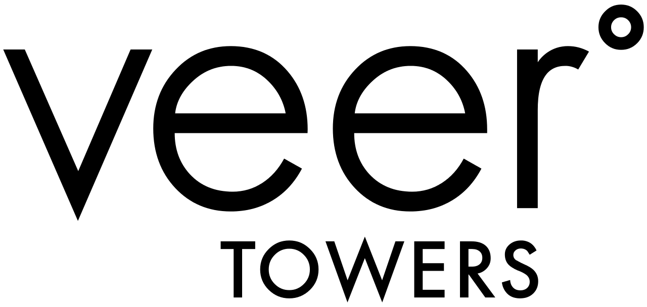 Veer Towers logo clients advisor