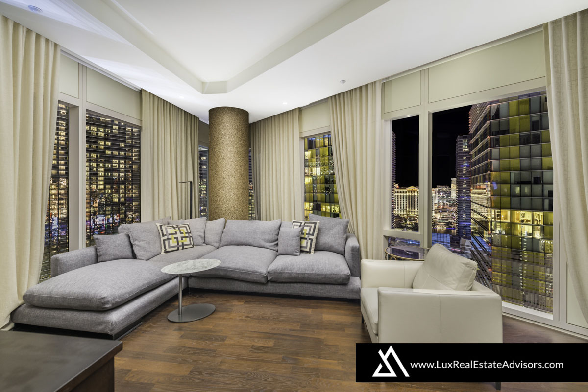 The Residences at Waldorf Astoria Las Vegas (24)