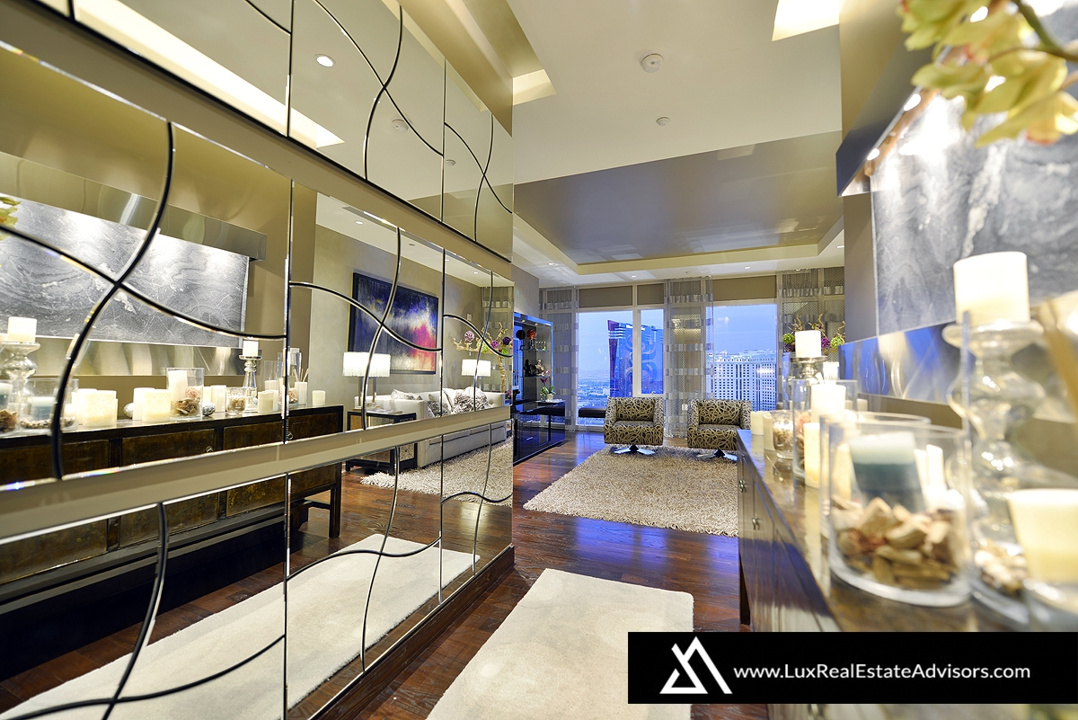 The Residences at Waldorf Astoria Las Vegas (28)