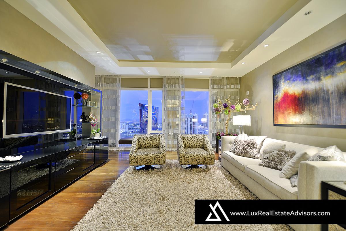 The Residences at Waldorf Astoria Las Vegas (30)