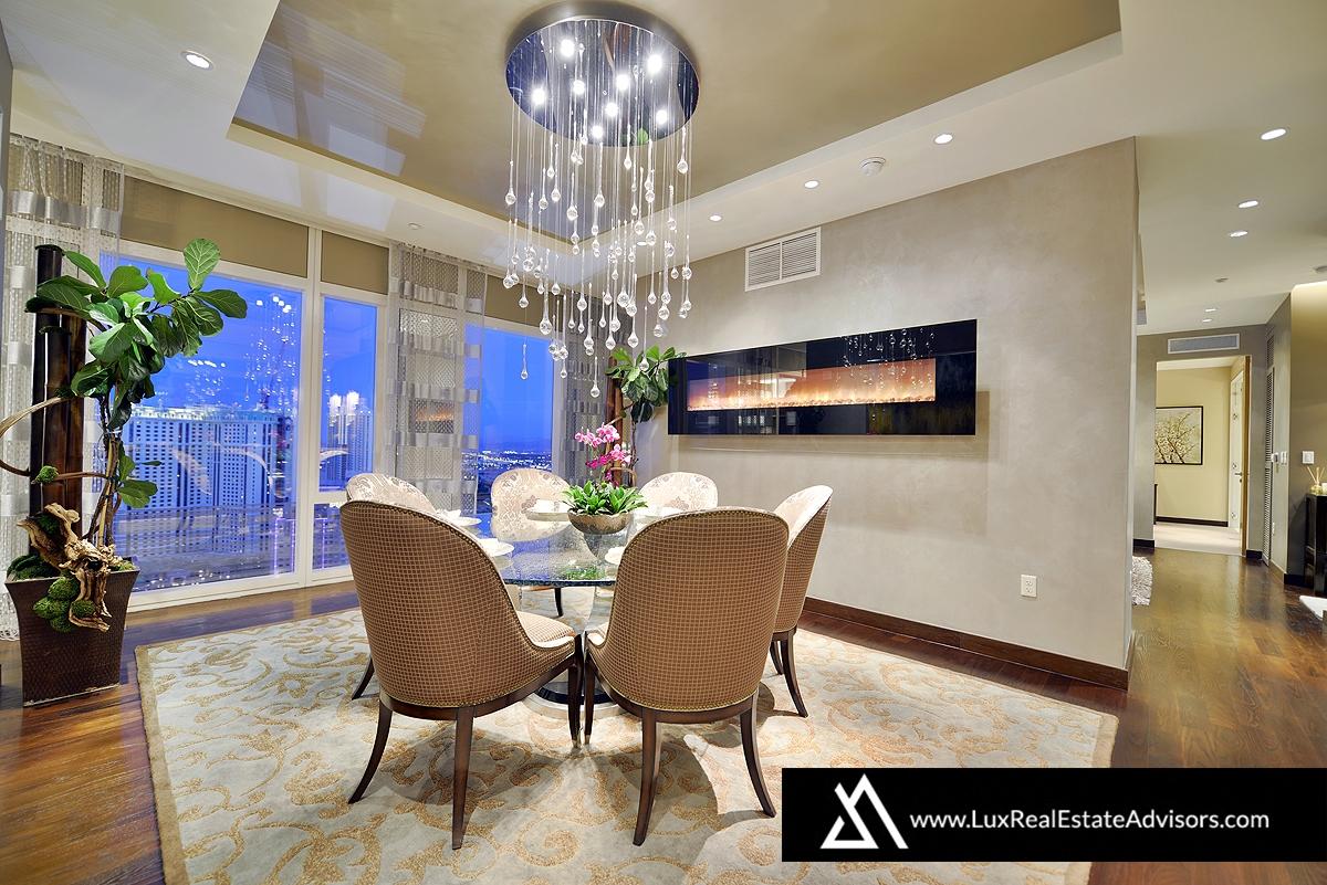 The Residences at Waldorf Astoria Las Vegas (31)
