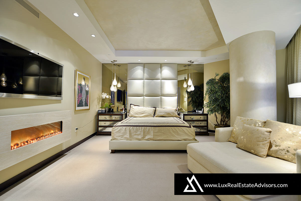 The Residences at Waldorf Astoria Las Vegas (33)
