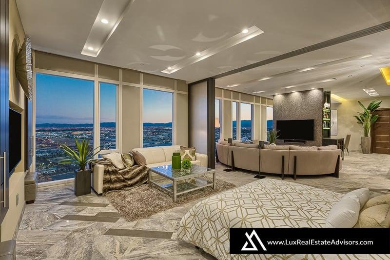 The Residences at Waldorf Astoria Las Vegas (36)