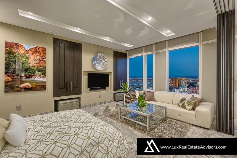 The Residences at Waldorf Astoria Las Vegas (37)