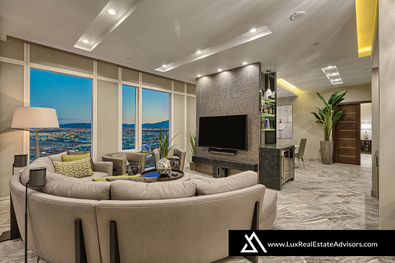 The Residences at Waldorf Astoria Las Vegas (38)