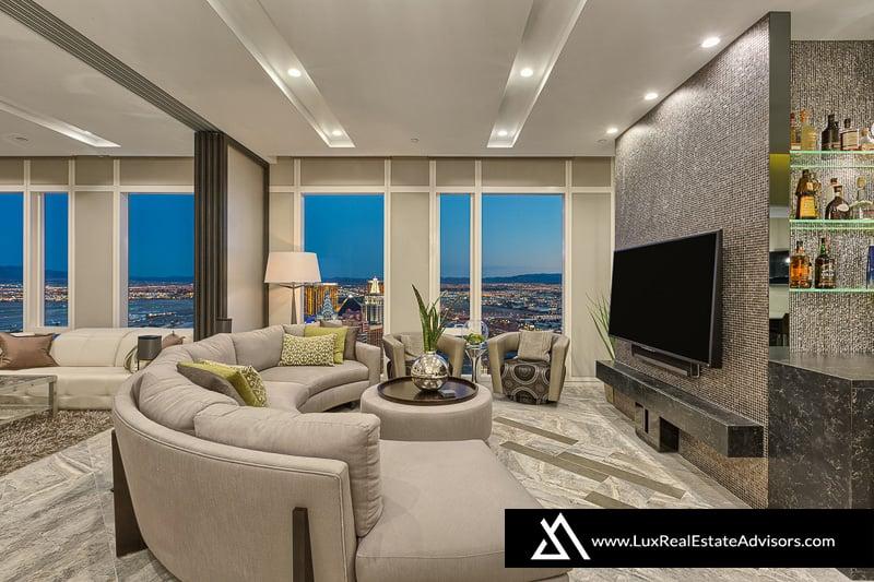 The Residences at Waldorf Astoria Las Vegas (39)