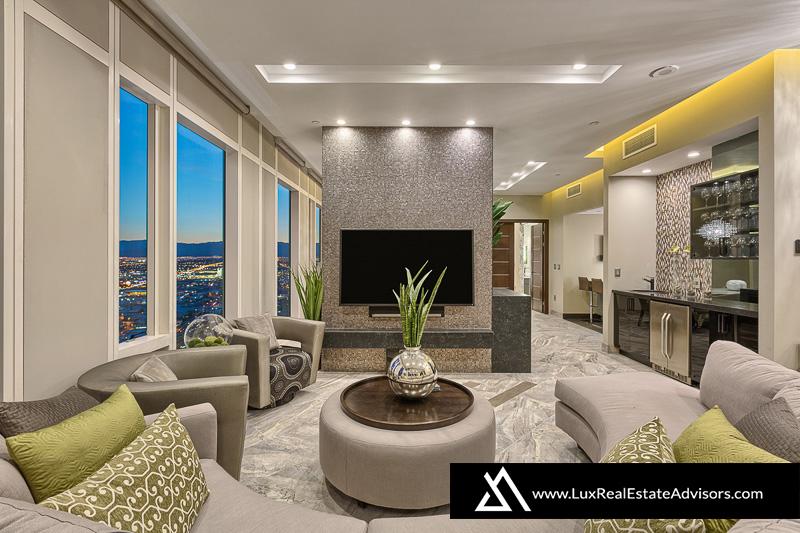 The Residences at Waldorf Astoria Las Vegas (42)