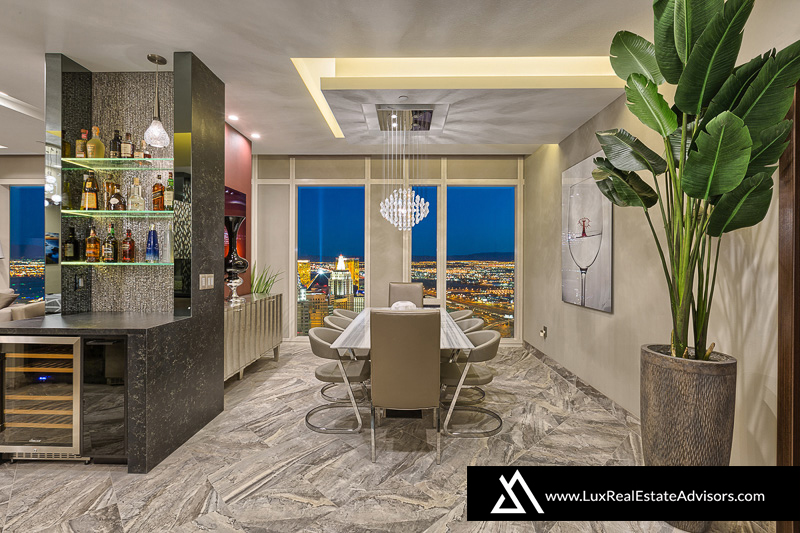 The Residences at Waldorf Astoria Las Vegas (44)