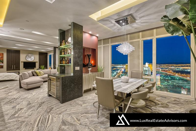 The Residences at Waldorf Astoria Las Vegas (45)