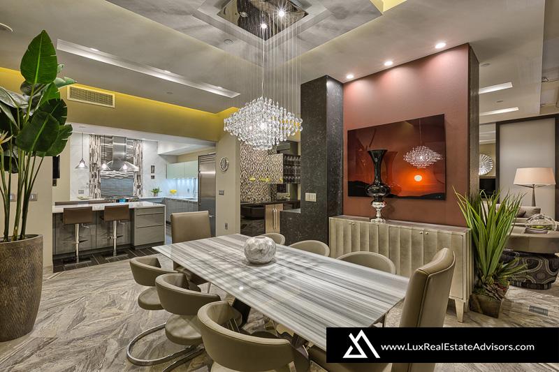 The Residences at Waldorf Astoria Las Vegas (50)