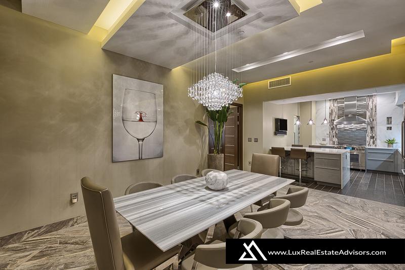 The Residences at Waldorf Astoria Las Vegas (52)